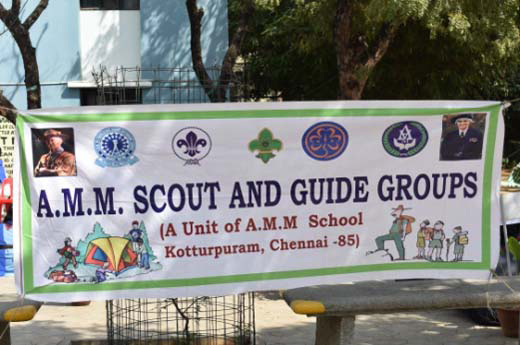 A.M.M Scout Group Annual Camp